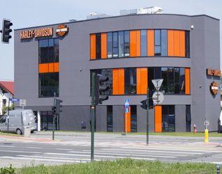 [Kraków] Budynek Usługowy, ul. Opolska 427920