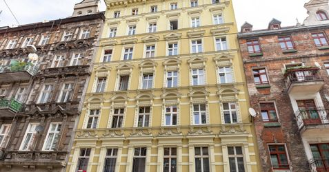[Wrocław] Łukasińskiego 4 430992