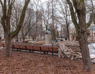[Łódź] Park Moniuszki - rewitalizacja 461968