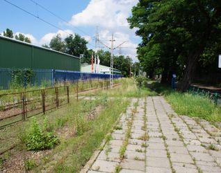 [Kraków] Trasa tramwajowa na Walcownie 481680