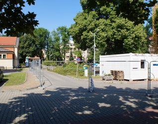 [Kraków] Boiska wielofunkcyjne 486032