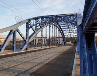 [Kraków] Most Piłsudskiego 496016