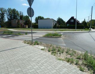 [Katowice] Droga łącząca ul. A. Krajowej z ul. Pijarską + zespół parkingowy 82064