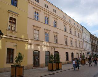 [Kraków] Remont Kamienicy, ul. Grodzka 63 280721