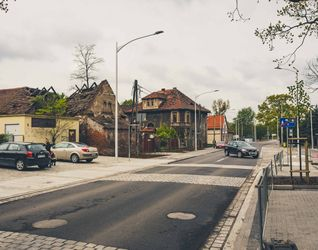 [Wrocław] Ul. Miłoszycka (przebudowa) 330641