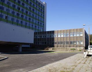 [Kraków] AGH Wydział Odlewnictwa (Remont) 395921