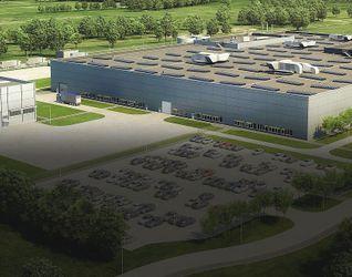 [Rzeszów] Centrum Serwisowe Silników Lotniczych EME Aero 397457