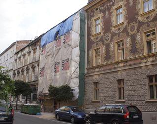 [Kraków] Remont Kamienicy, ul. Ariańska 16 437393
