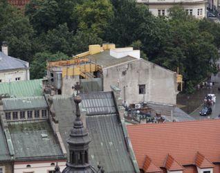 [Kraków] Remont Kamienicy, ul. Sienna 14 437649