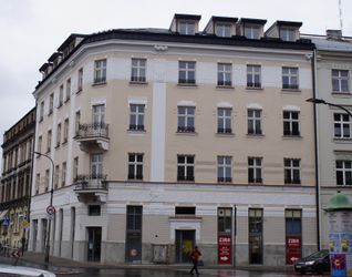 [Kraków] Remont Kamienicy, ul. Garncarska 2 447121