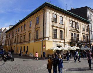 [Kraków] Remont Kamienicy, ul. Szpitalna 1 448145