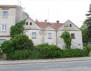 Budynek mieszkalny, ul. Dolnobrzeska 34 456593