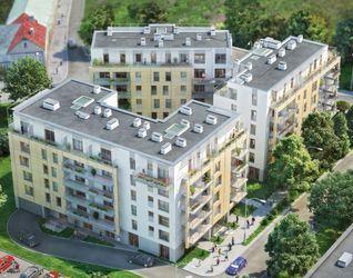 """[Kraków] Kompleks mieszkaniowy """"Dom pod słowikiem"""" 27026"""
