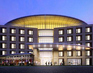 """[Kraków] Hotel """"Grzegórzki"""" 323986"""