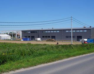 [Dziekanowice] Budynek Usługowo - Magazynowy 338322