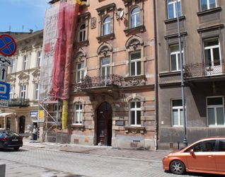 [Kraków] Podzamcze 22 477330