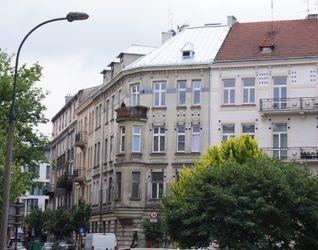 [Kraków] Remont Kamienicy, ul. Brzozowa 13 479890