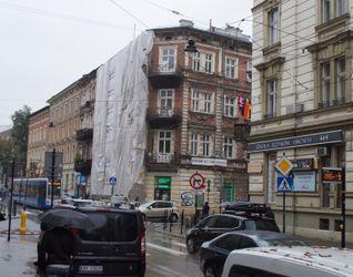 [Kraków] Remont Kamienicy, ul. Karmelicka 42 493714