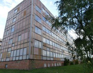 [Głogów] Przebudowa hotelu pracowniczego na bloki komunalne 51602