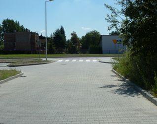 [Katowice] Droga łącząca ul. A. Krajowej z ul. Pijarską + zespół parkingowy 82066