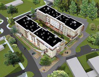 "[Katowice] Osiedle ""Atrium Geo"" 8594"