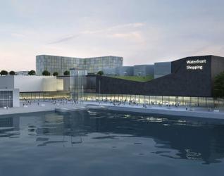 "[Gdynia] Kompleks ""Gdynia WaterFront"" 162195"