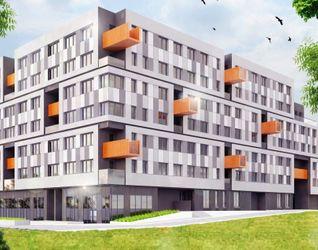 [Kraków] Budynek Mieszkalny, ul. Wielicka 113 280723