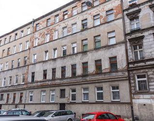 [Wrocław] Remont kamienicy Chudoby 14 351635