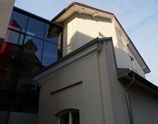 """[Kraków] Hotel """"GRAND ASCOT"""", ul. Szujskiego 4 363155"""