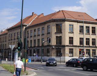 [Kraków] Instytut Immunologii UJ, ul. Czysta 18 390291