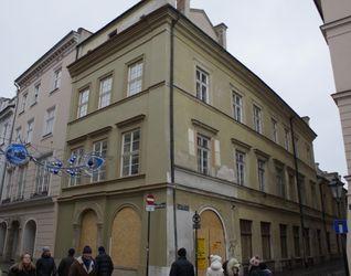 [Kraków] Remont Kamienicy, ul. Grodzka 44 408211