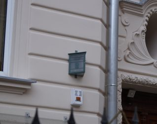 [Kraków] Remont Kamienicy, ul. Szlak 9,11 457875