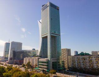 Hotel  Intercontinental Warszawa 492947