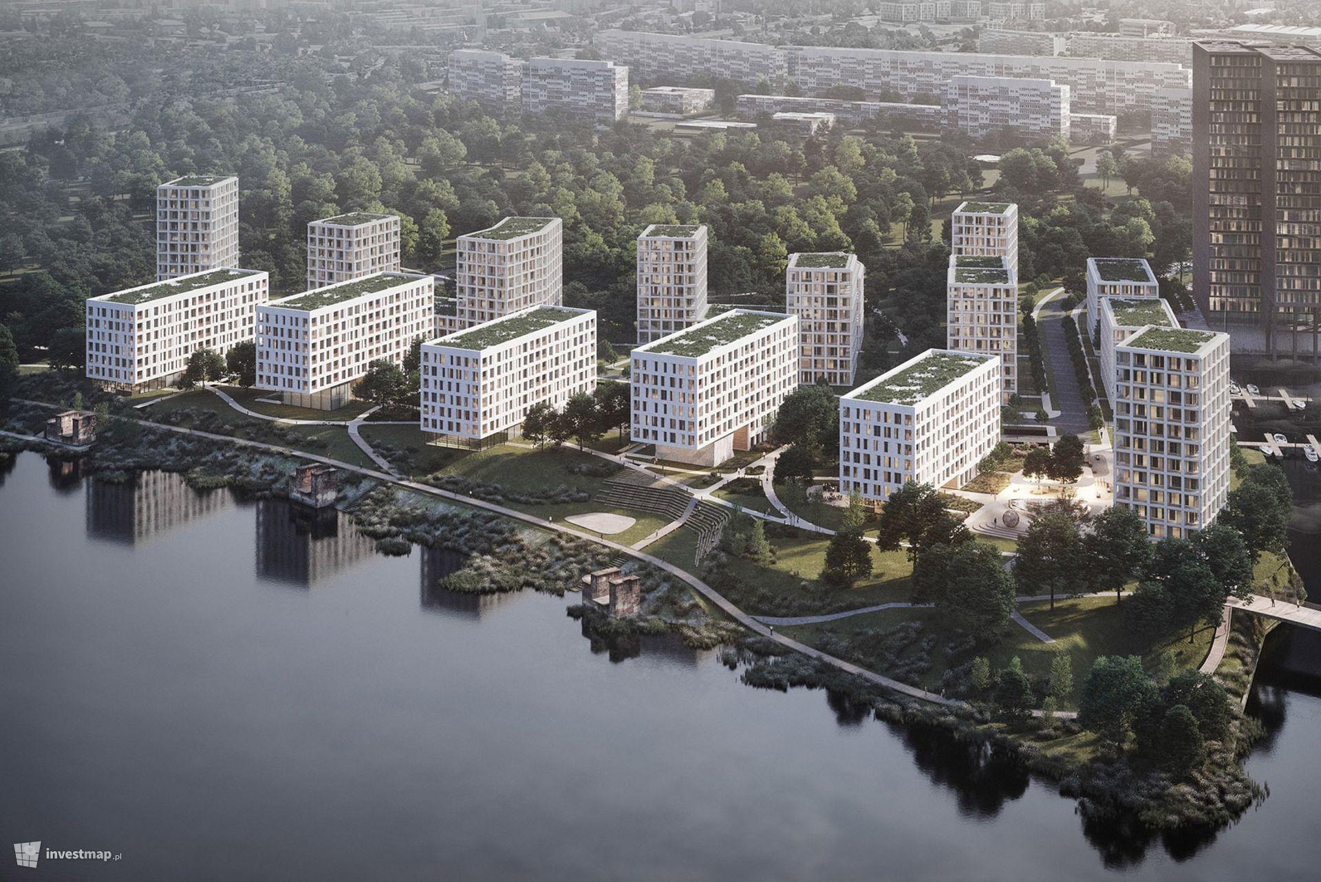Mieszkanie Plus, Białowieska