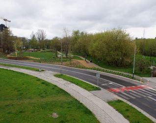 """[Kraków] Park """"Stacja Wisła"""" ul. Zabłocie 515475"""