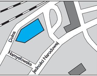 """[Wrocław] Centrum Biznesu i Wspierania Przedsiębiorczości """"Grafit"""" (+ hala kupiecka) 11412"""