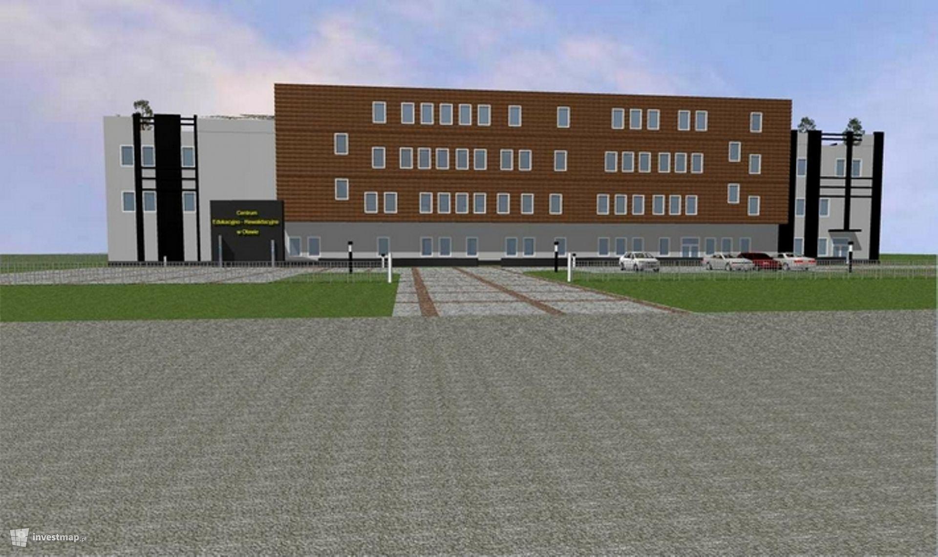 Powiatowe Centrum Edukacyjno-Rewalidacyjne z Zespołem Szkół Specjalnych