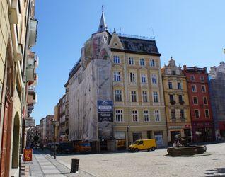 [Świdnica] Remont Kamienicy, ul. Pułaskiego 2 350100