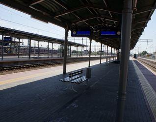 [Tarnów] Dworzec Kolejowy 384404