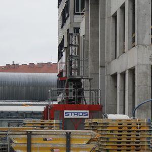 """[Kraków] Kompleks biurowy """"Unity Centre"""" (102,5 m) 406676"""