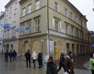 [Kraków] Remont Kamienicy, ul. Grodzka 44 408212