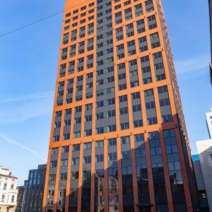 [Łódź] Red Tower 414612