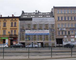 [Kraków] Remont Kamienicy, ul. Grzegórzecka 8 421524