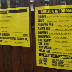 [Kraków] Budynek Usługowy, ul. Twardowskiego 42 432020