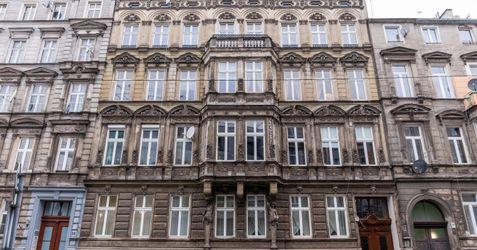 [Wrocław] Remont kamienicy na ul. Lelewela 21/21a 458644