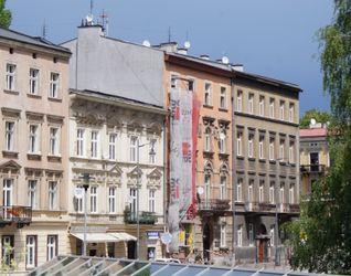[Kraków] Podzamcze 22 477332
