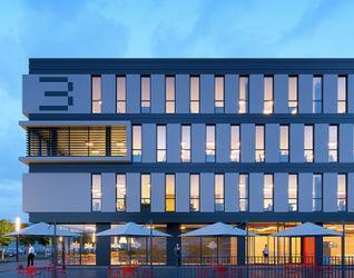 """[Wrocław] Kompleks biurowy """"Award Business Park"""" 336789"""