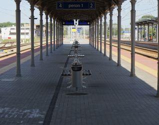 [Tarnów] Dworzec Kolejowy 384405