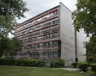 [Kraków] Budynek Mieszkalny, ul. Wileńska 22 386453