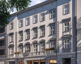 [Kraków] Hotel, ul. Dietla 59 411285
